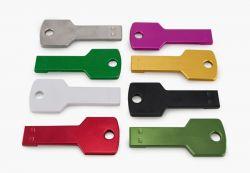 Sleutel - USB-stick