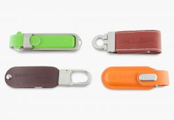 Leer - USB-stick