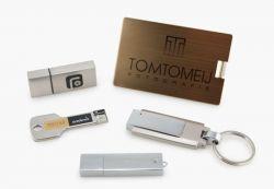 Metaal - USB-stick