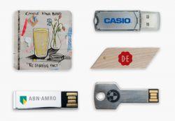 Reclame USB-sticks - USB-stick