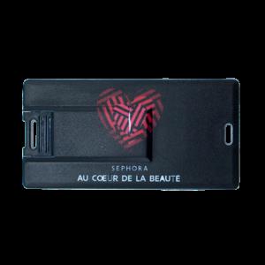Creditcard mini - USB-stick